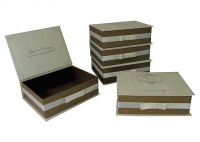 Caixa para presente de padrinhos e madrinhas [PA021]