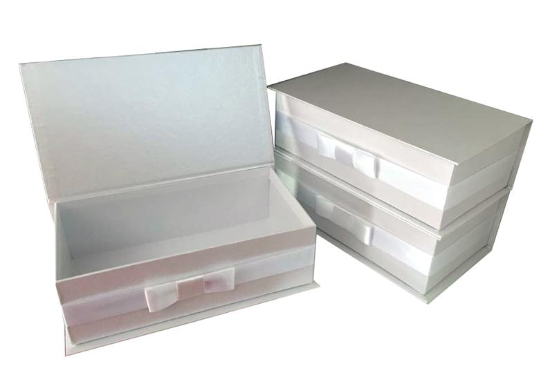 Caixa para presente de padrinhos e madrinhas [PA129]