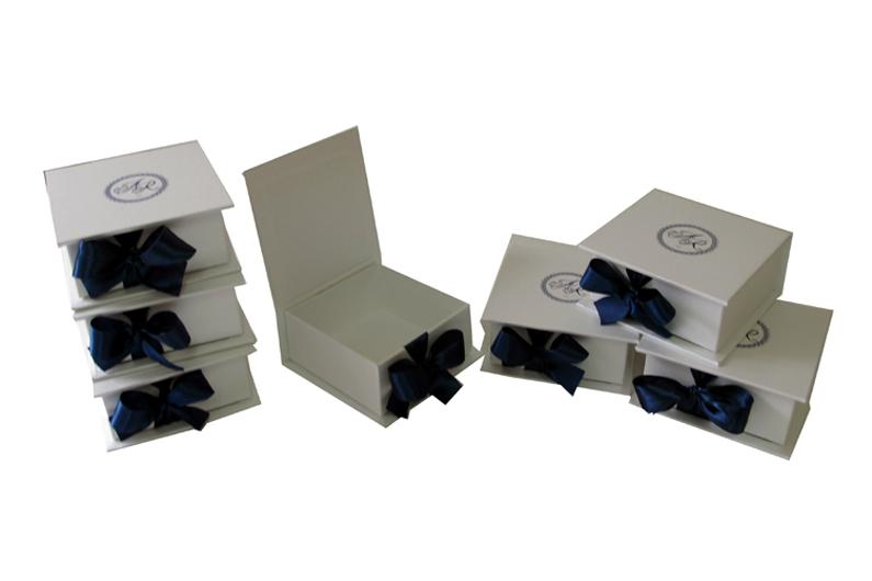 Caixa para presente de padrinhos e madrinhas [PA135]