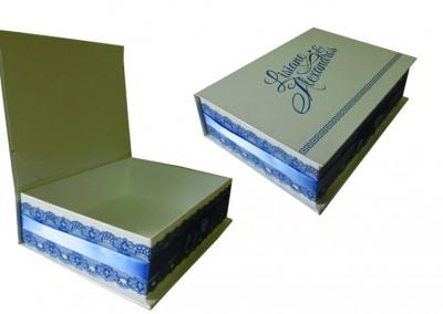 Caixa para presente de padrinhos e madrinhas [PA137]