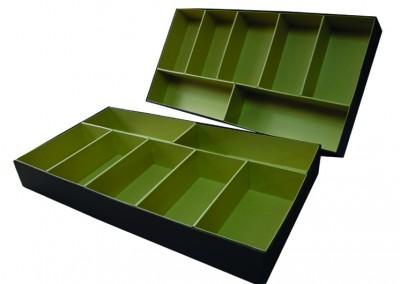 Caixas para closet (dentro de gavetas) [CA210]