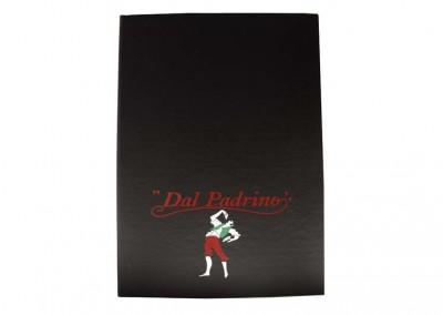 Dal Padrino [CD394]