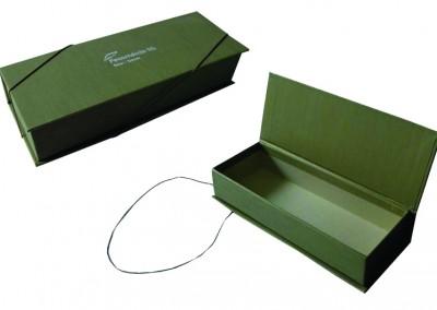 Fecomercio (caixa para doces) [PA204]