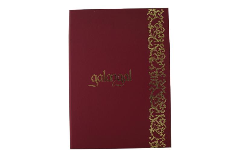 Galangal [CD408]