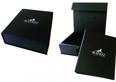 Intelecta (caixa de franquias da Matriz Skate Shop) [PT279]