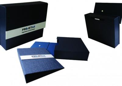 Intelecta (caixa de franquias da Projetar) [PE022]