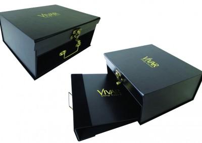 Intelecta (caixa de franquias da vivar) [ME007]