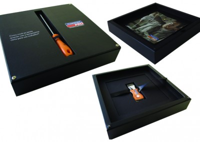JWT (caixa para lançamento de Chave Philips Tramontina) [PT281]