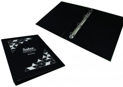 Maiojama (fichario para entrega de documentos de imóvel) [CP106]