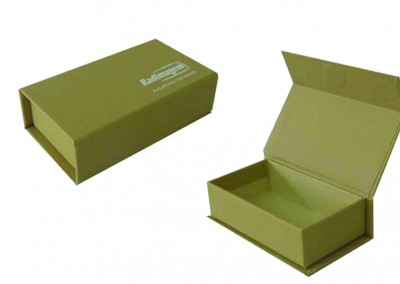 Radimagem (caixa para pendrive) [PA205]