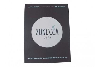 Sorella Café [CD403]