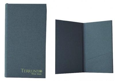 Terrunio (porta contas) [CD418]