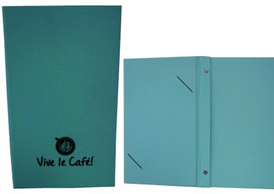 Vive le Café [CD415]