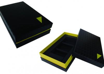 Zero Hora (caixa para entrega de Tablet [CA158]