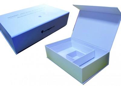 Bela Viagem (caixa para maquina de cartão de crédito) [PA221]