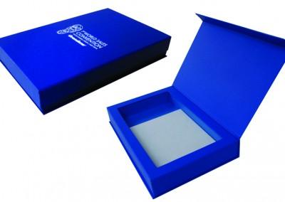 Grendene (caixa para entrega de trofeu) [PT283]