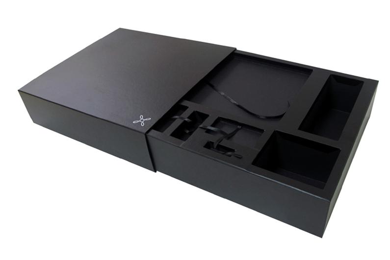 Caixa com nichos [PT289]