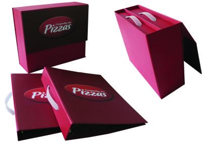 Intelecta (caixa de franquias da Cia das Pizzas) [PE023]