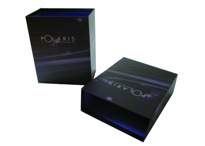 Polaris (box para livros) [CA216]