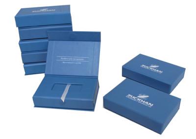Zuckhan Incorporações (caixa para pendrive) [PT288]