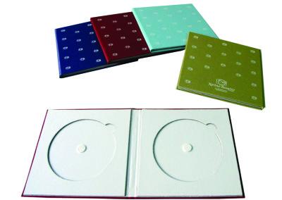 Karina Busatto (caixa para CD ou DVD duplo) [PC037]