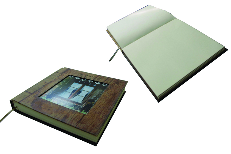 La Hacienda (livro de presença) [LC025]