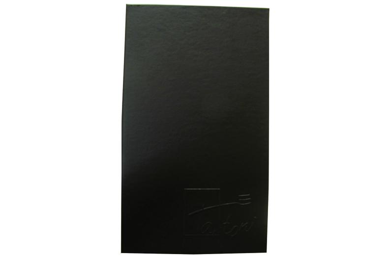 Tartoni (carta de vinhos) [CD435]