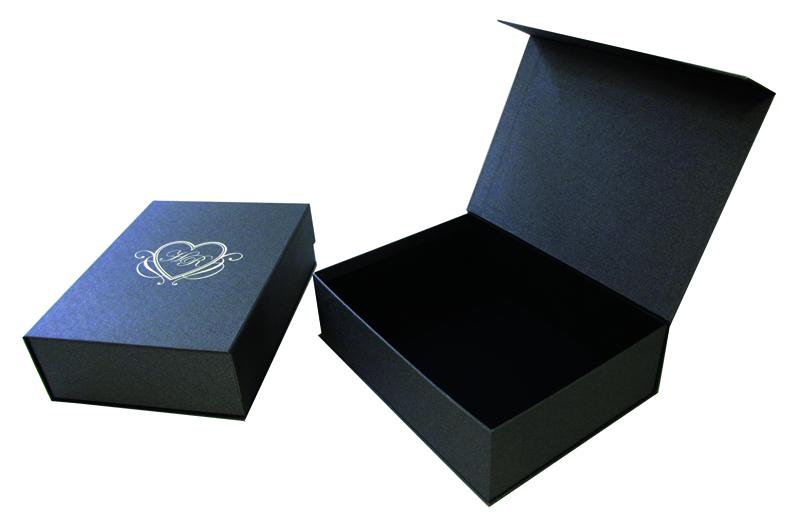 Caixa convite de padrinhos [PA240]