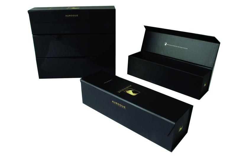 Auroque (caixa para espumante ou vinho) [PA253]