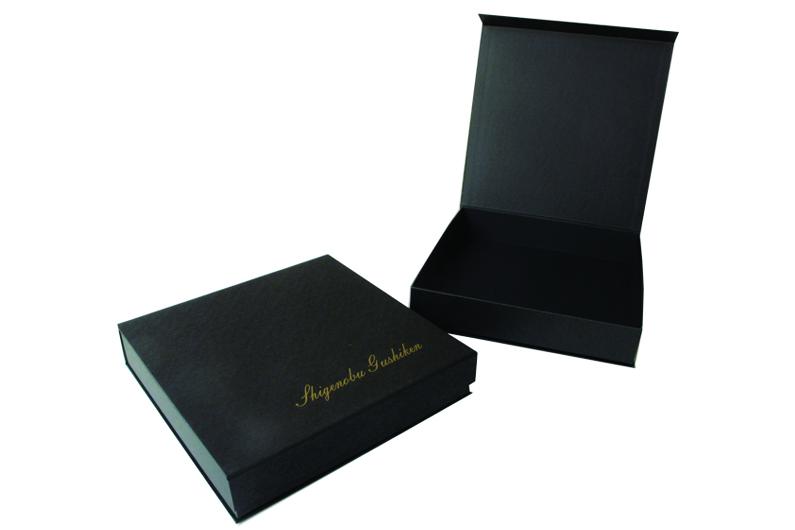 Caixas personalizadas com nome do presenteado [PA259]