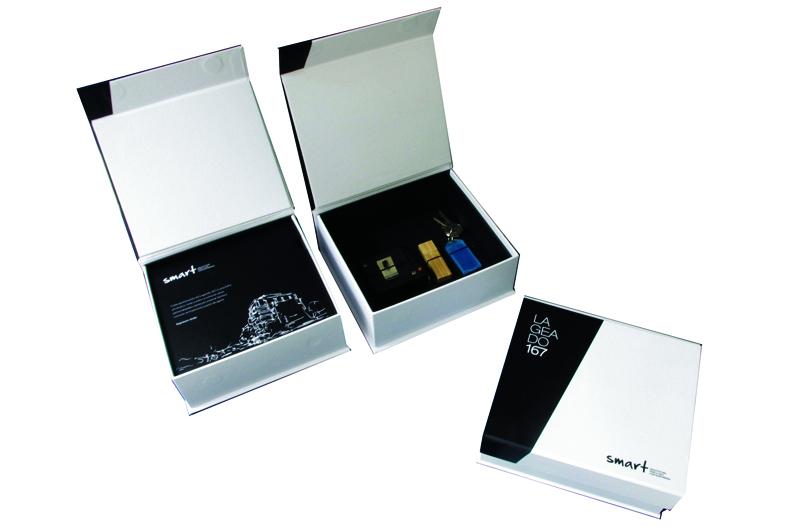 Smart (caixa para entrega de chaves de imóvel – LAGEADO 167) [PA255]