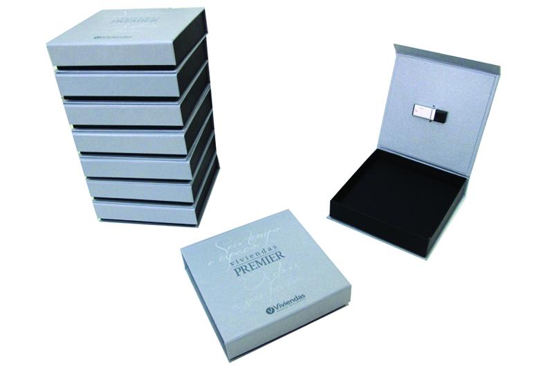 Viviendas Premier (caixa para entrega de chaves de imóvel) [PA258]