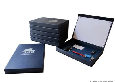 SKB (caixa para entrega de chaves de imóvel) [PA267]