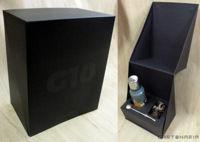 Sua Aposta (caixa especial para presente) [CR004]