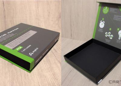Angelus (caixa para apresentação de produto) [PA278]