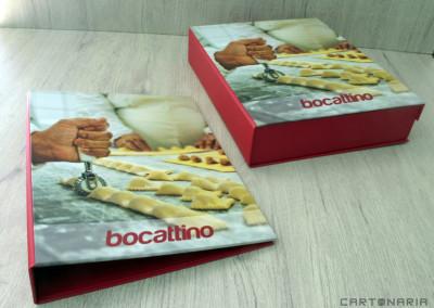 Intelecta (caixa de franquias da Bocattino) [PA284]