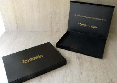 Pompéia (caixa-convite) [PA271]