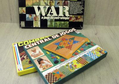 Caixas para jogos [CA308]