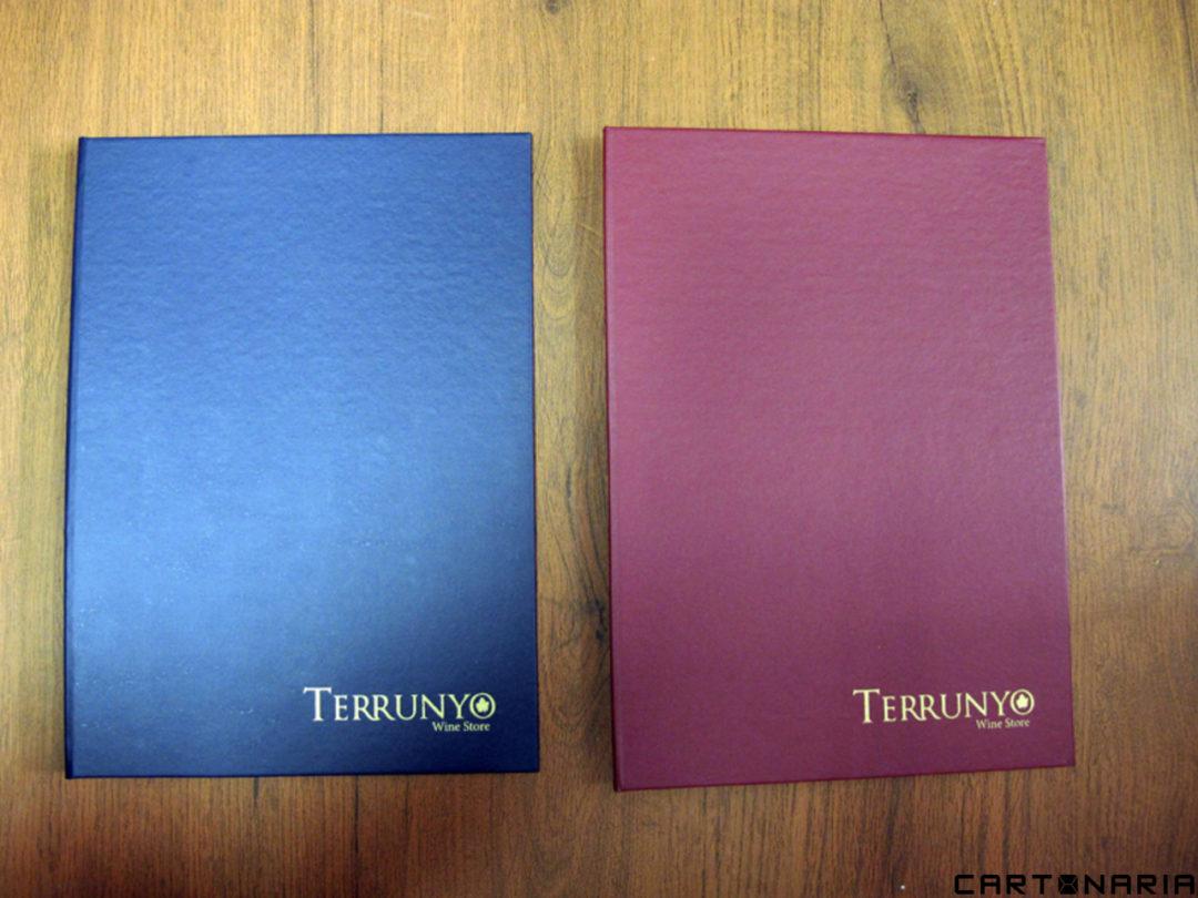 Terrunyo [CD457]