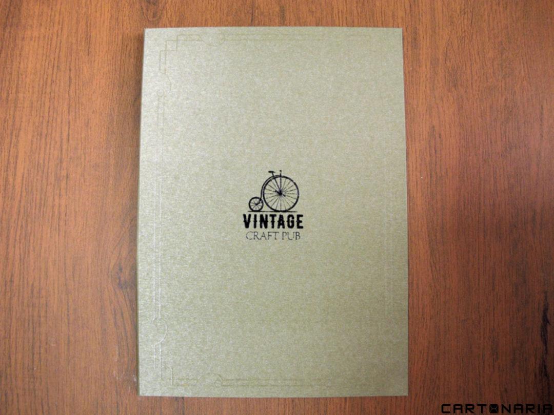 Vintage Craft Pub [CD459]