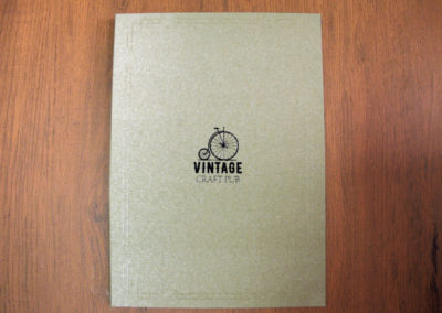Vintage Craft Pub [CD459]