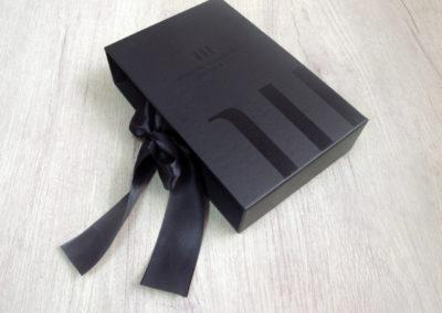 Luva/Box para livro [OT070]