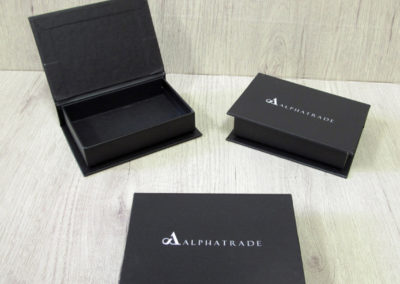 Alphatrade [PA330]
