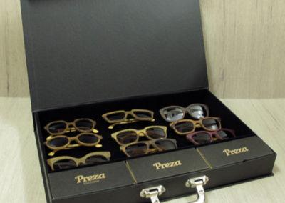 Preza (caixa expositora para óculos) [PA346]