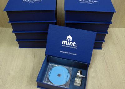 Mint Inc. Desenvolvimento Imobiliário [PA375]