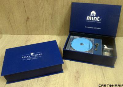 Mint Inc. Desenvolvimento Imobiliário [PA398]