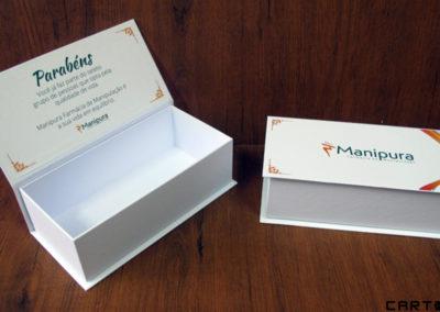 Manipura Farmácia de Manipulação [PA421]
