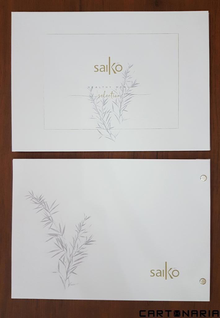 Restaurante Saikô [CD470]