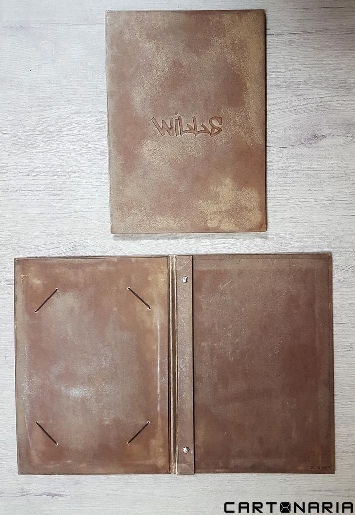 Wills Bar [CD473]