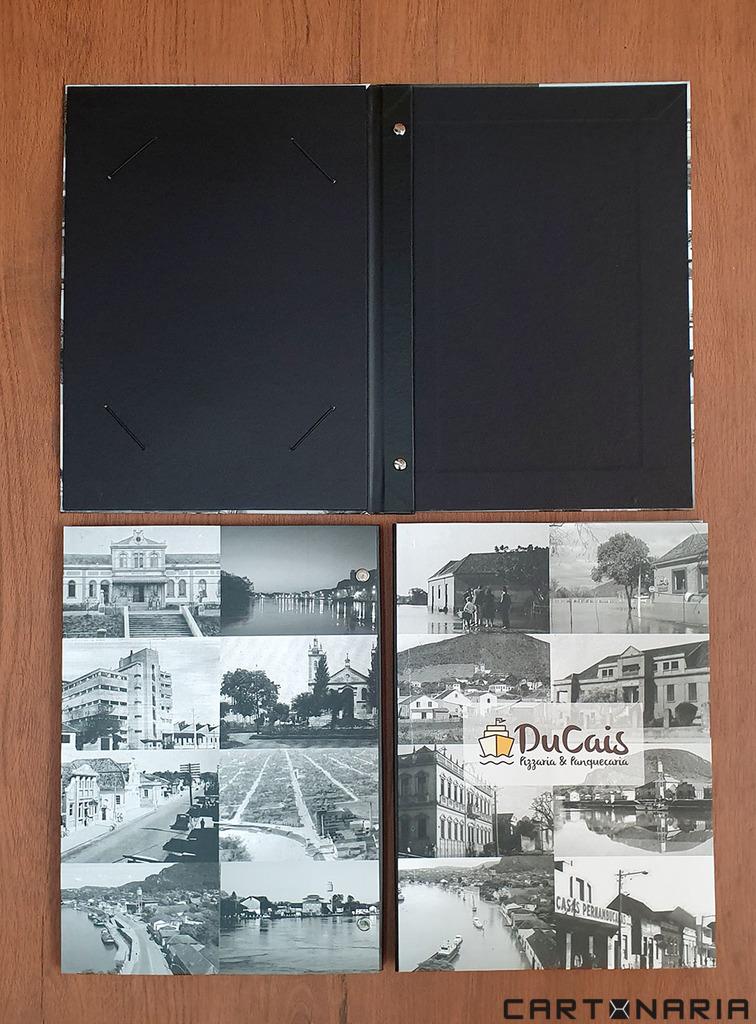 Ducais Pizzaria [CD445]